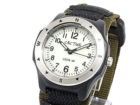 725b306f88 Amazon | カクタス CACTUS クオーツ 腕時計 キッズ CAC-65-M12 | CACTUS(カクタス) | 腕時計 通販
