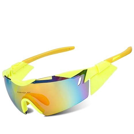 Gafas de ciclismo deportivo Gafas de sol deportivas ...