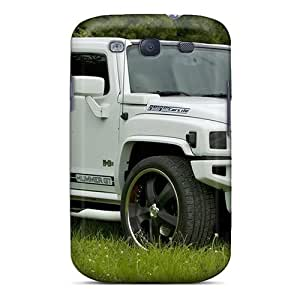 Cute High Quality Galaxy S3 Hummer H3 Case