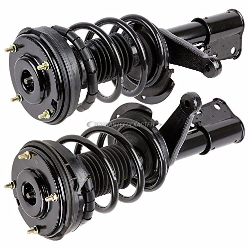 83d47713 free shipping Pair Front Complete Strut & Spring Assembly For Dodge  Intrepid Chrysler 300M - BuyAutoParts
