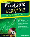 Microsoft Excel 2010 for Dummies®, Faithe Wempen, 111811079X
