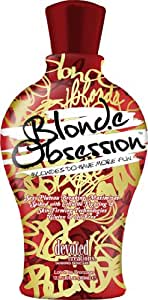 Devoted Creations Blonde Obsession Lotion 12 Ounce