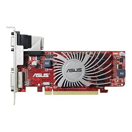 ASUS HD5450 SILENT 1GB DDR3 WINDOWS 8 X64 DRIVER