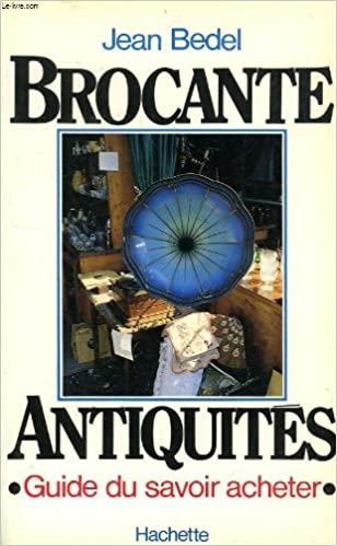 Brocante, antiquités pdf ebook