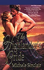 The Highlander's Bride (McTiernay Brothers Book 1)
