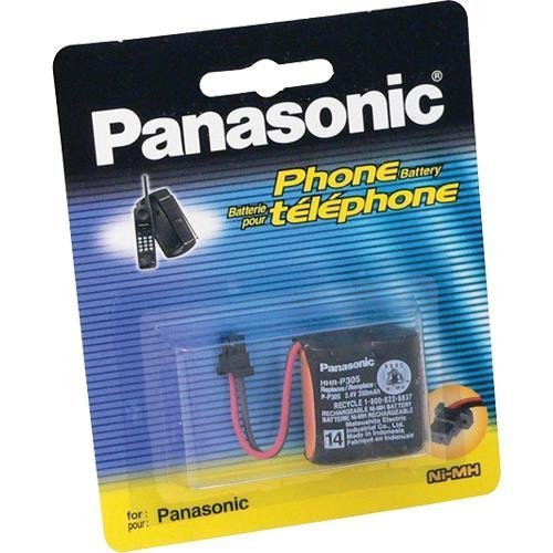 Panasonic HHR-P305A Rechargeable Battery for select Panasonic Cordless Phones