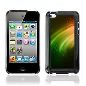 Carcasa Funda Case // V0000408 Light Abstract // Apple iPod Touch 4 4G 4th