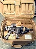 WRB 19.5″ Discreet Sub Gun Case w/Folder