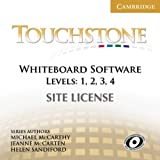 Touchstone All Levels Whiteboard Software and Site License Pack, Michael McCarthy and Jeanne McCarten, 0521184118