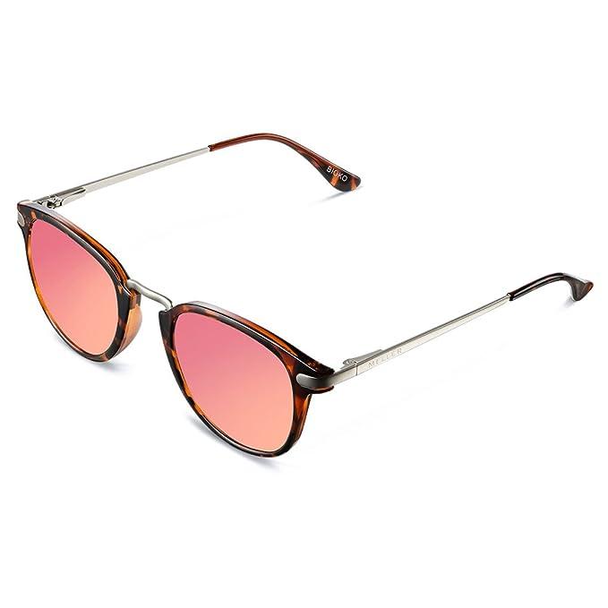 Meller Bioko Glawi Roose - Gafas de sol polarizadas UV400 ...