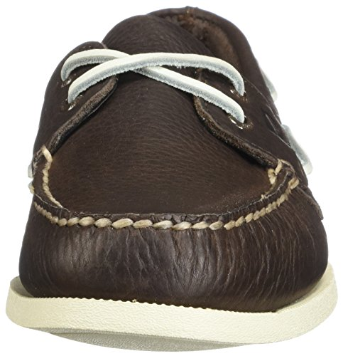 Boat 2 Men's Daytona A Eye Shoes O Brown Sperry qxT4gPSwWw