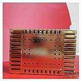 50packs Square cigar humidor humidifier