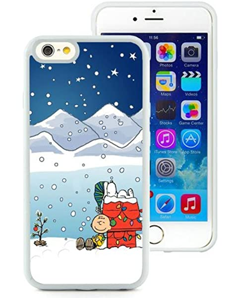 cover peanuts iphone 6
