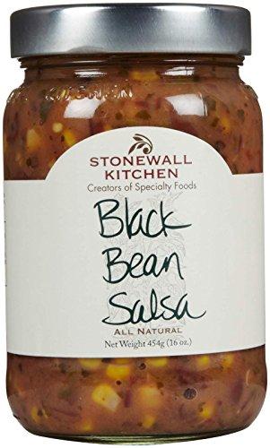bean salsa - 9