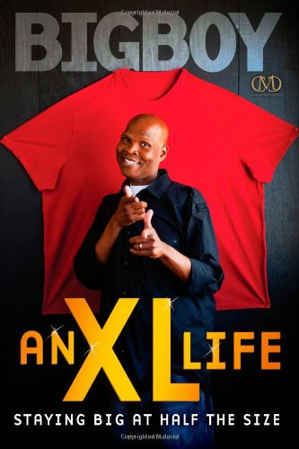 Download An XL Life: Staying Big at Half the Size pdf