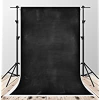 Back to School Photography Backdrops Chalkboard Background for Student Memorial Photo Shoot Photography (5x7ft)