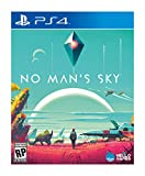 No Man's Sky - PlayStation 4 from Sony Computer Entertainment