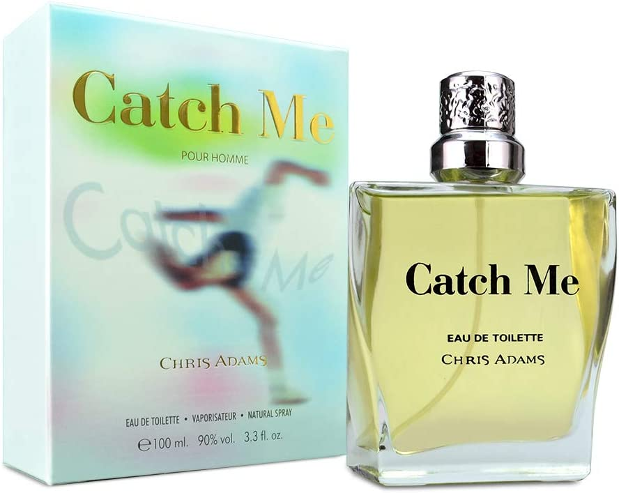 Catch me woman | best perfumes | Chris