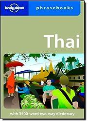 Thai (Lonely Planet Phrasebook)