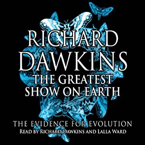 The Greatest Show on Earth Audiobook