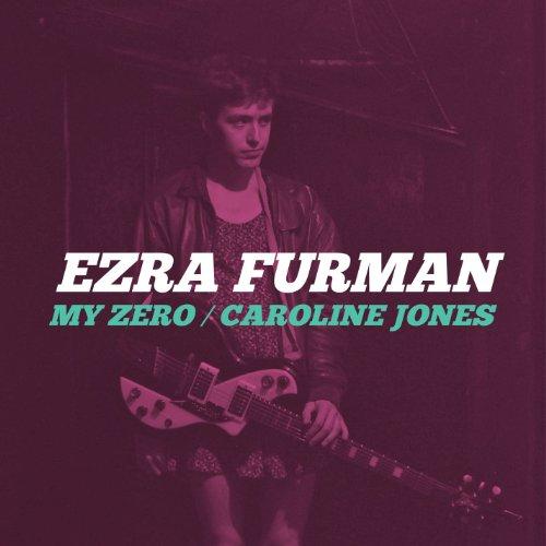 My Zero b/w Caroline Jones