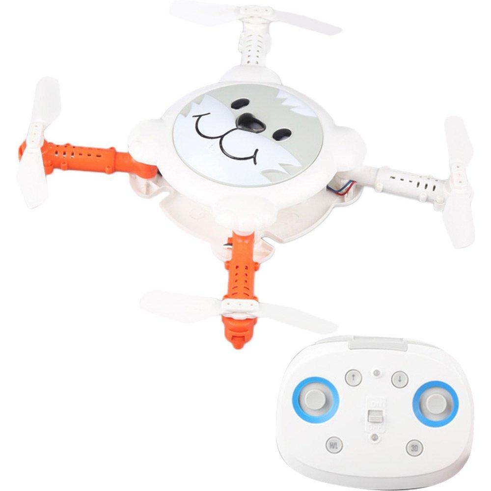 Fenghong UAV Aircraft Drone Quadcopter Animale Sensore di Flusso Ottico Intelligente Controllo Manuale programmabile Telecomando per CX