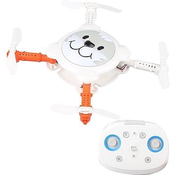 Fenghong UAV Aviones Drone Quadcopter Animal Sensor de Flujo ...