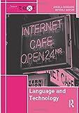 Language and Technology (Intertext)