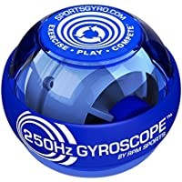 Powerball Classic Gyroscopic Hand Grip Exerciser Ball
