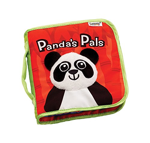 Lamaze Panda