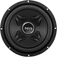 2) New Boss CXX10 10 1600W 4-Ohm Car Audio Power Subwoofer Sub Woofer Stereo