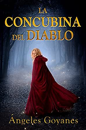La Concubina del Diablo (Spanish Edition)