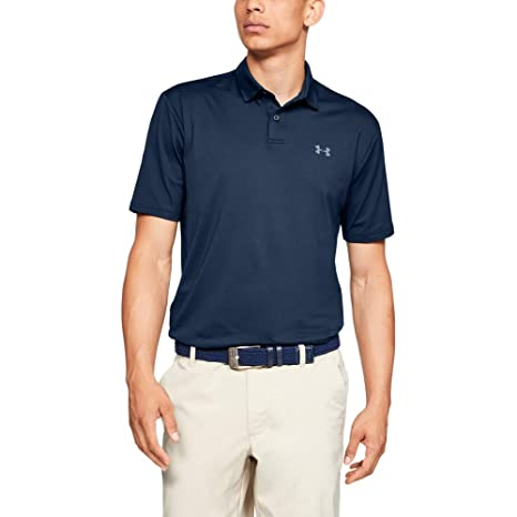 Under Armour Performance 2.0 - Polo Hombre: Amazon.es: Deportes y ...