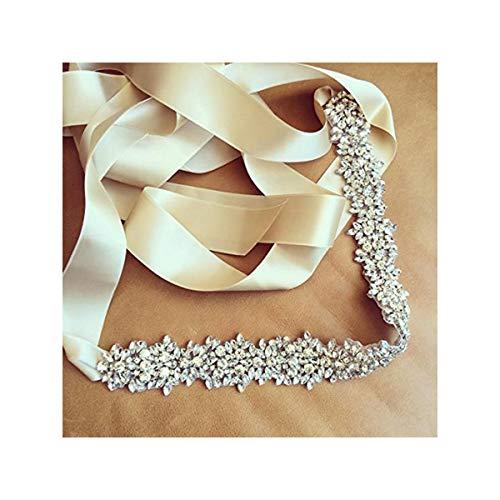 Wedding Sash Ivory~Bridal Belt Wedding Belt Sash Belt Pearls Belt Rhinestone Belt Belt Rhinestones and Pearls Sash Bridal Sash Wedding Sash Dress - Sash Bridal Dress
