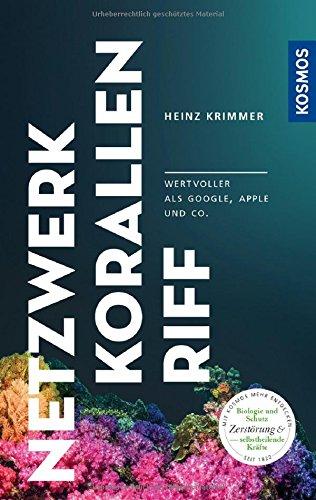Netzwerk Korallenriff: wertvoller als google, apple & Co