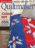 Quiltmaker: more info