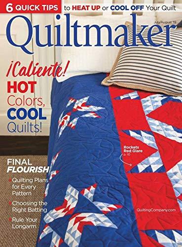 Quiltmaker - Magazine Quilt
