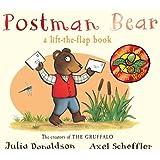 Tales from Acorn Wood: Postman Bear (Tales from Acorn Wood Board Bk)