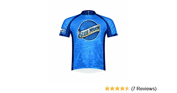 Amazon.com   Primal Wear Men s Coors Moon Cycling Jersey c4dc2b31d
