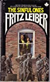 The Sinful Ones, Fritz Leiber, 0671835750