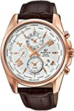 Casio Mens Edifice Analog Business Quartz JAPAN Watch (Imported) EFB-301JL-7A