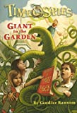 Giant in the Garden, Candice Ransom, 0786940743
