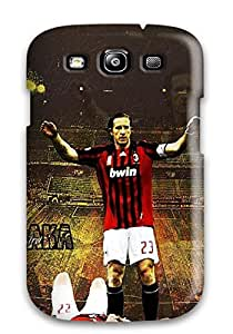Slim New Design Hard Case For Galaxy S3 Case Cover - MaIFsam4737bFAix