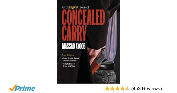 sc concealed carry written test questions