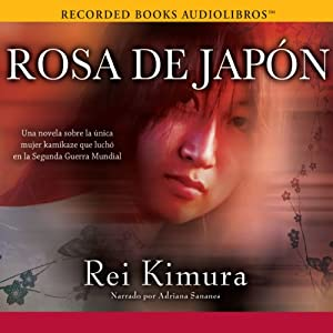 Rosa de Japon Audiobook
