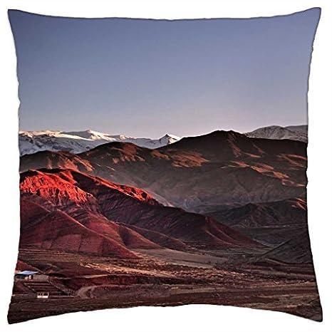 Funda de almohada de - Manta, diseño de Golden (18: Amazon ...