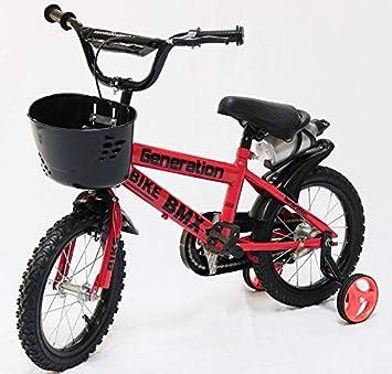 Generation BMX - Bicicleta para niño (16