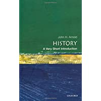 History: A Very Short Introduction (Very Short Introductions)