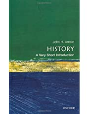 History (Very Short Introductions)