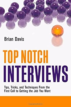 Top Notch Interviews Techniques Getting ebook product image
